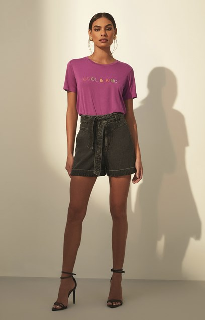 SHORTS JEANS VERONICA